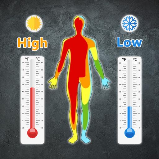 Temperatura normal b.p