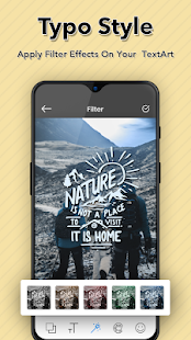 Download Typo Style: Add text On Photo with Cool Font Style For PC Windows and Mac apk screenshot 5