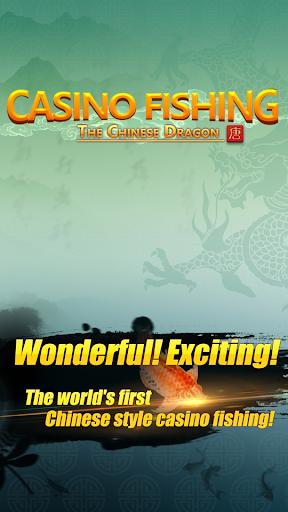 金龍捕魚英文版-世界對戰中國風街機捕魚達人遊戲(金龍覺醒)