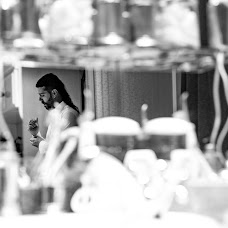 Fotógrafo de bodas David Setien (davidsetien). Foto del 14.03.2017