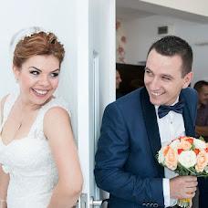 Wedding photographer Colibaba Daniel (colibabadaniel). Photo of 06.09.2016