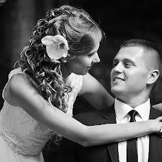 Wedding photographer Andrey Kolomiec (vedmedik). Photo of 06.02.2014