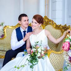 Wedding photographer Veronika Aleksandrova (Aleksandrova74). Photo of 09.10.2016
