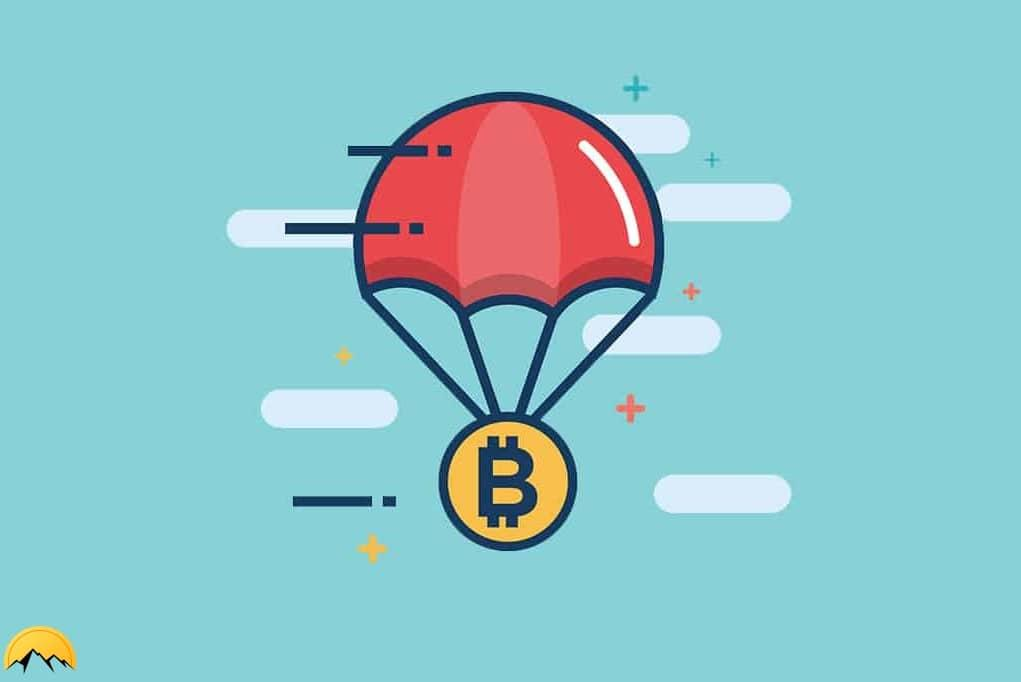 Airdrops Aggregator - Best Cryptocurrency Airdrop Websites