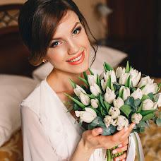 Wedding photographer Anna Evdokimova (MevisKler1). Photo of 15.03.2017
