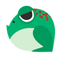 Scary Frogs icon