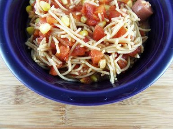 Hoover Stew Recipe