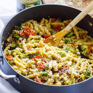 Healthy Pasta Recipe