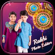 Rakshabandhan Photo Editor 2018