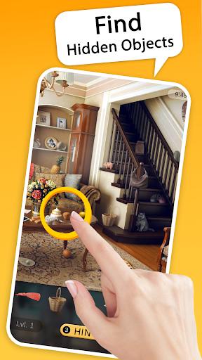 Hidden Objects screenshot 6