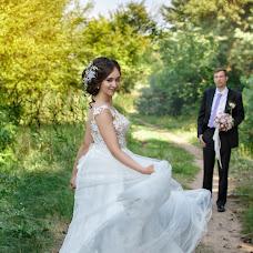 Wedding photographer Vyacheslav Kolodezev (VSVKV). Photo of 14.09.2018