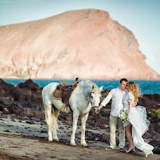 Wedding photographer Lyudmila Bordonos (Tenerifefoto). Photo of 28.03.2016