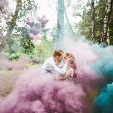Wedding photographer Darya Larionova (DarinaL). Photo of 29.09.2016