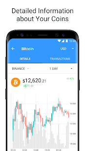 Coins - náhled