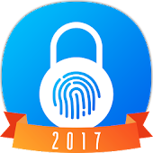 App Locker 2017 - Fingerprint  Unlock