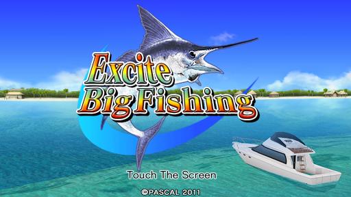 Excite BigFishing