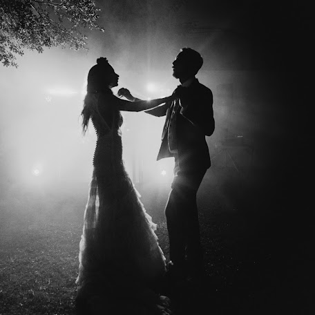 Wedding photographer Alberto Y maru (albertoymaru). Photo of 19.12.2017