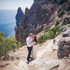 Wedding photographer Ekaterina Firyulina (Firyulina). Photo of 13.01.2017