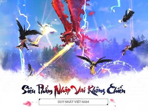Thiu00ean Kiu1ebfm Mobile Funtap - Giang Hu1ed3 Hou00e0n Mu1ef9 1.0.28 screenshots 13