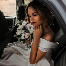 Wedding photographer Anna Khalizeva (halizewa). Photo of 04.09.2018