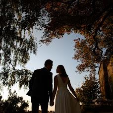 Wedding photographer Anna Renarda (AnnaRenarda). Photo of 17.10.2018