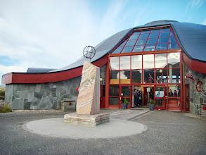 Photo: Stodi - Polarsirkelsenter