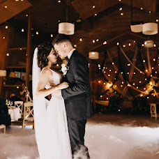 Wedding photographer Karina Ostapenko (karinaostapenko). Photo of 21.01.2019