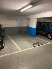 Parking 10,5 m2