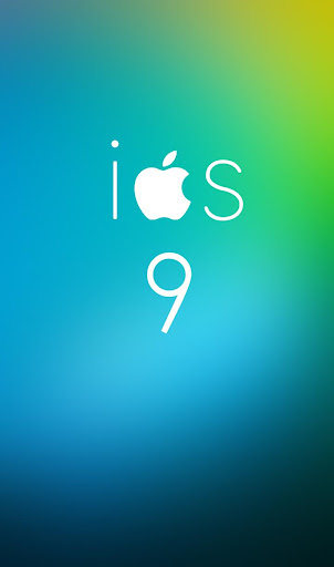 Wallpapers iOS9