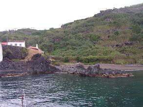 Photo: Скалы в гавани. Вода -прозрачнейшая/ Rocks in harbour. Water is transparent and clearest