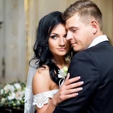 Wedding photographer Anastasiya Tkacheva (Tkacheva). Photo of 28.11.2016