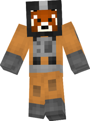 Psst : Join secret red panda confrery on hypixel !
