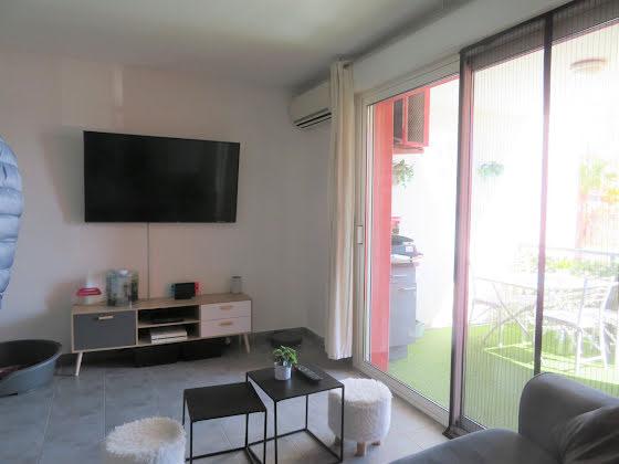 Vente appartement 4 pièces 74,23 m2