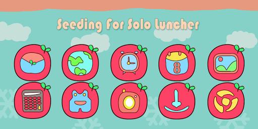 Seedling-Solo Theme