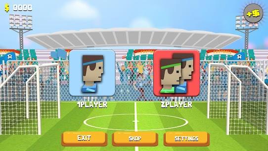 Soccer Physics Games Apk 1