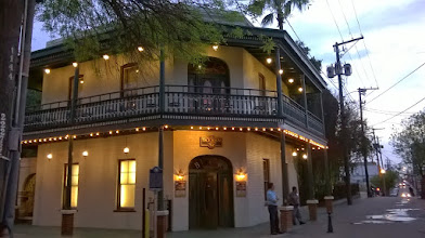 Photo: Tack Room steak house, Laredo