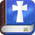 Holy Bible KJV Large Print icon