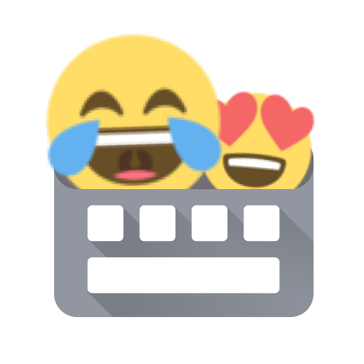 Emoji Keyboard for New Emoji