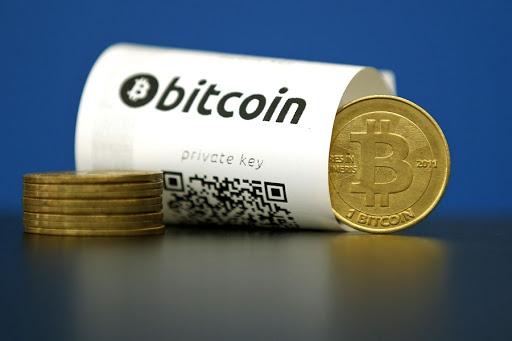 Dit wil voorkom asof Bitcoin optree as 'n 'veilige hawe' bate