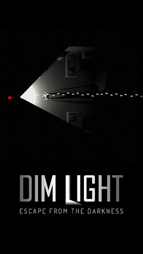 ディム・ライト Dim Light