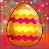 Colorful Eggs Puzzle APK