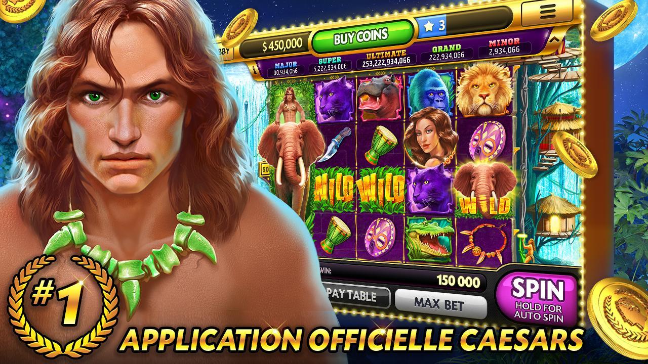 jeux de casino android