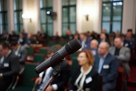 Keynote-speech