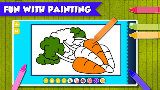 Kids Coloring Book – Free 250+ Kids Coloring Pages 3
