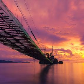 by Joe Joe - Buildings & Architecture Bridges & Suspended Structures