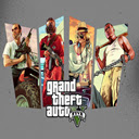 GTA V New Tab Wallpapers Collection