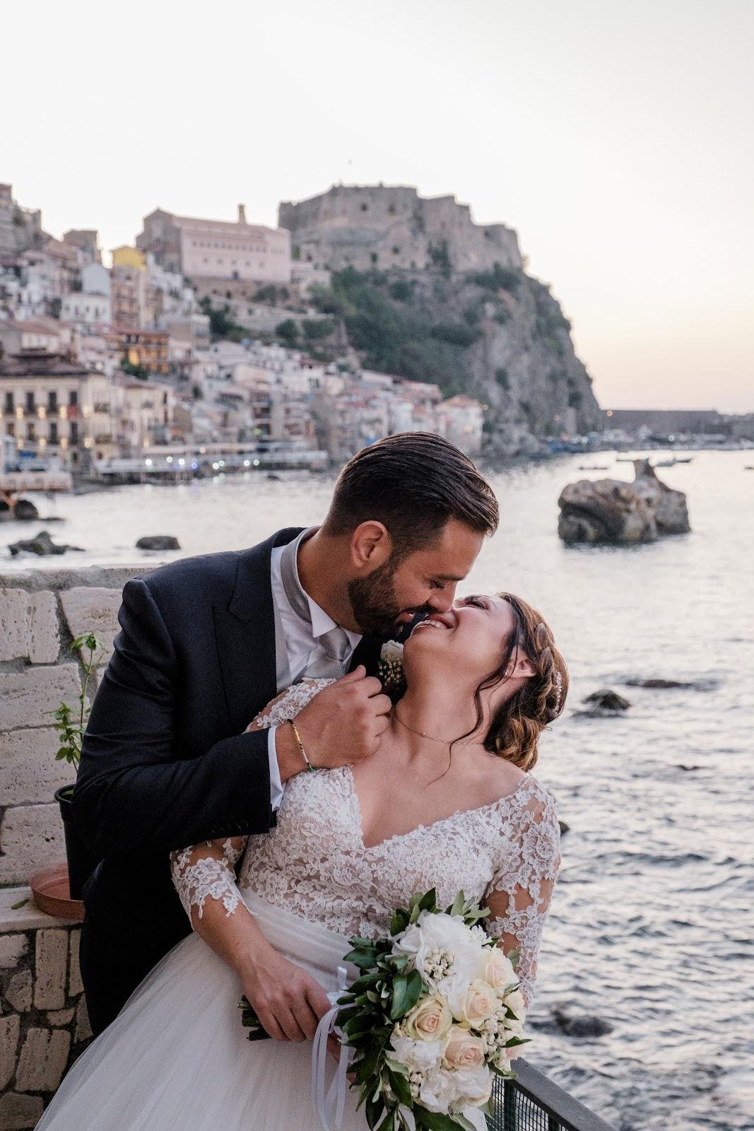 Fotografi A Reggio Calabria pietro politi (politi), fotografo di matrimoni da reggio