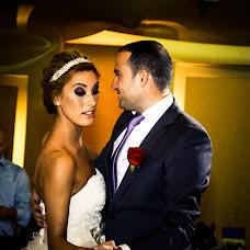Wedding photographer Vlad Ionut (vladionut). Photo of 27.05.2015