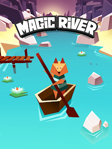 Magic River Mod Apk 1.0 (Unlimited Money) 7