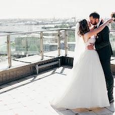 Wedding photographer Tanya Grishanova (grishanova). Photo of 12.07.2018